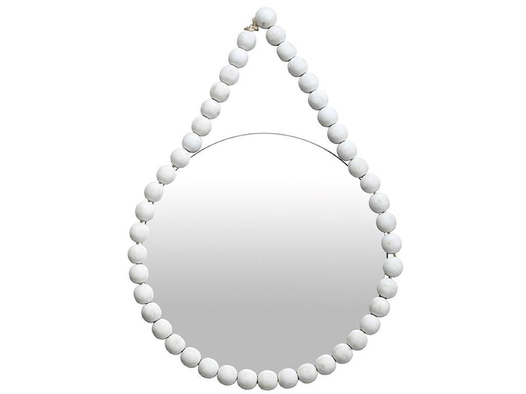 Dovetail Furniture AccessoriesTess Mirror