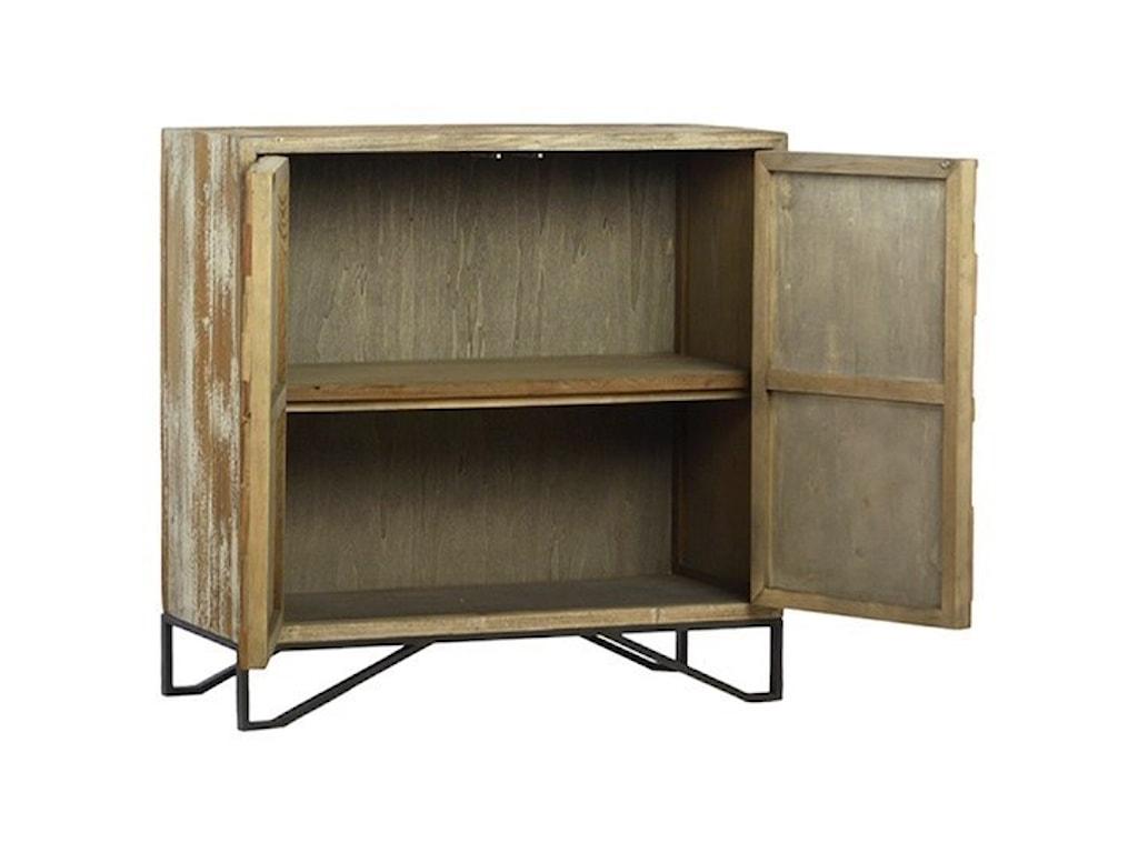 Dovetail Furniture AladarAladar Cabinet
