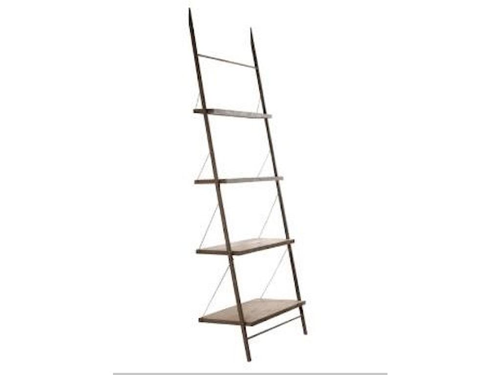 Dovetail Furniture BaldwinBookcase