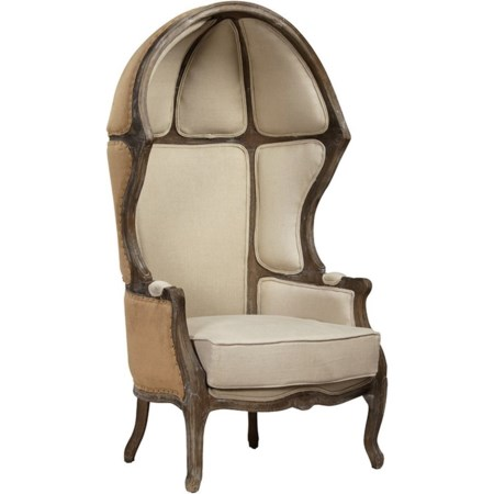 Chauser Chair