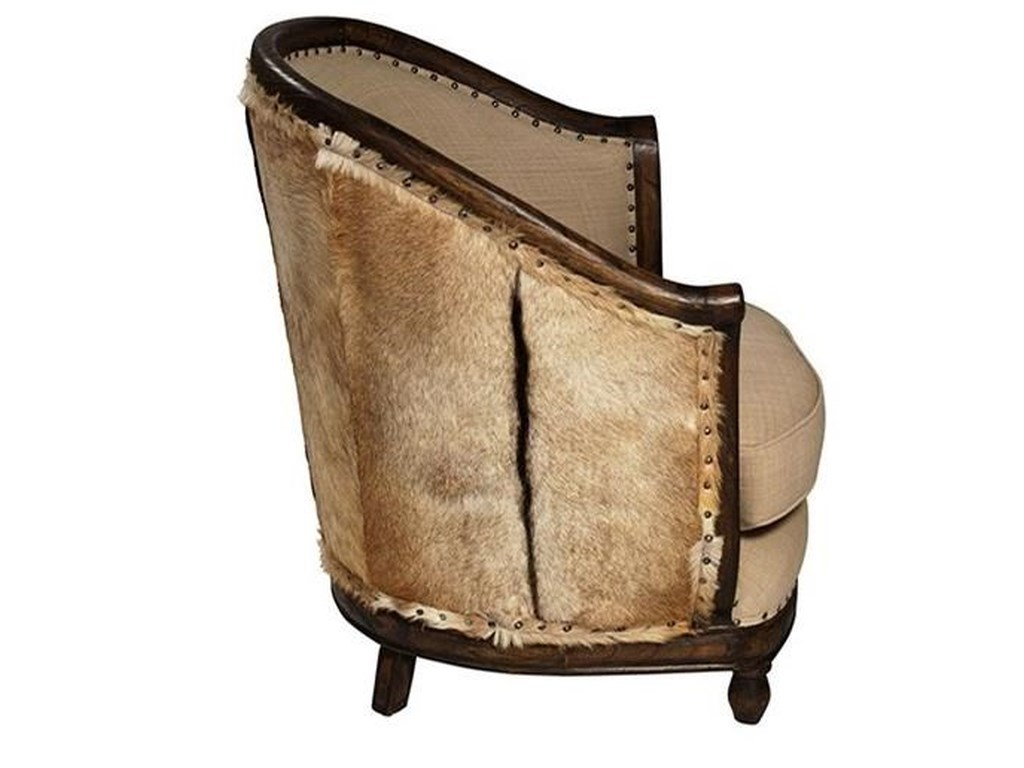 Dovetail Furniture DakotaDakota Chair
