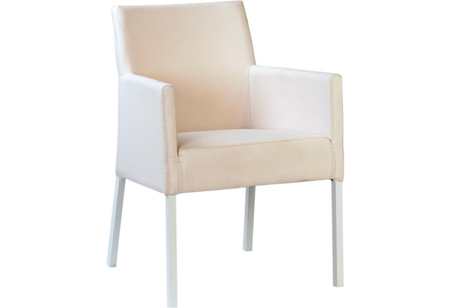 Kaitlyn S Kreations Dining Twigg Chair Sprintz Furniture Dining Arm Chairs