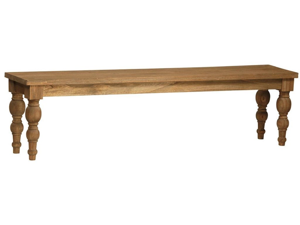 Dovetail Furniture DOVETAIL Campbell Bench
