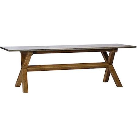 Hammer Dining Table
