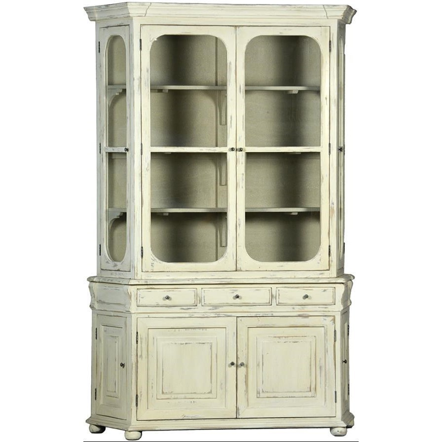 Dovetail Furniture HastingsCabinet; Dovetail Furniture HastingsCabinet