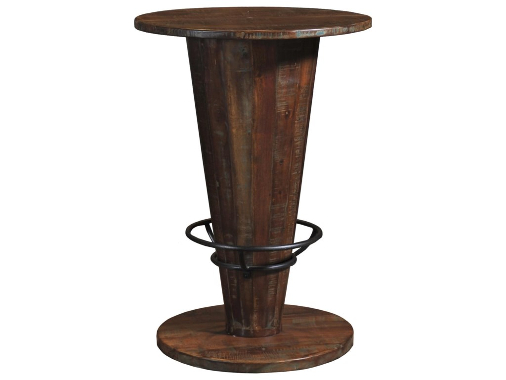 Dovetail Furniture MadisonPub Table
