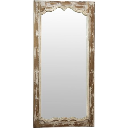 Levy Wall Mirror