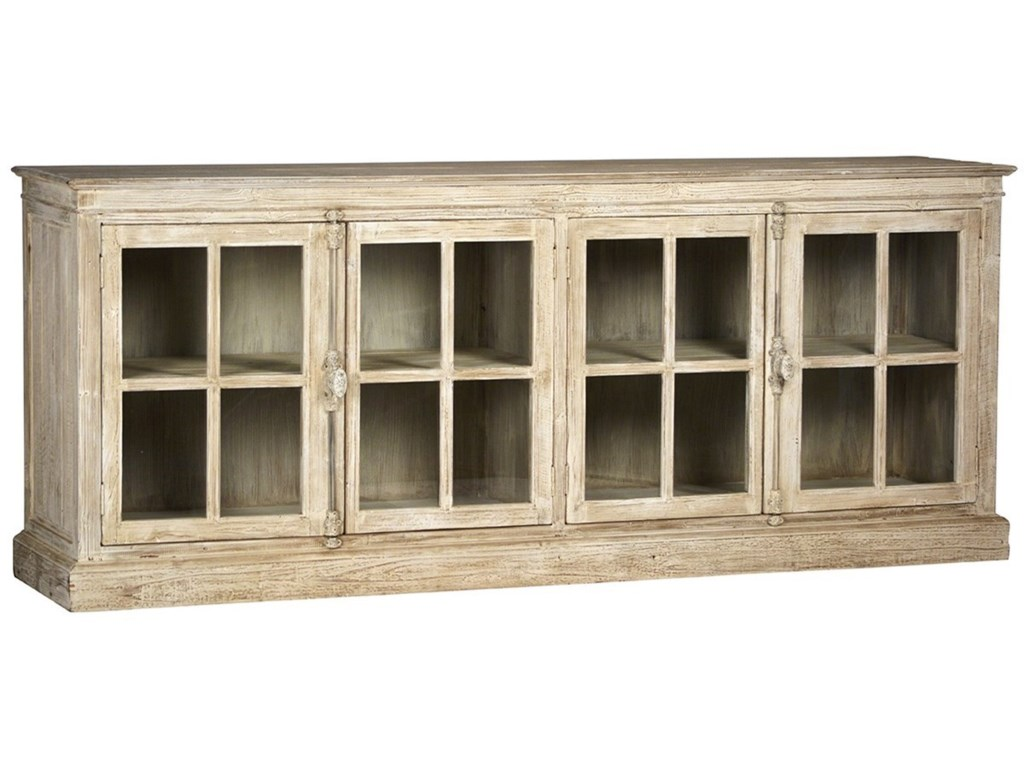 Dovetail furniture sideboards buffetsolson sideboard