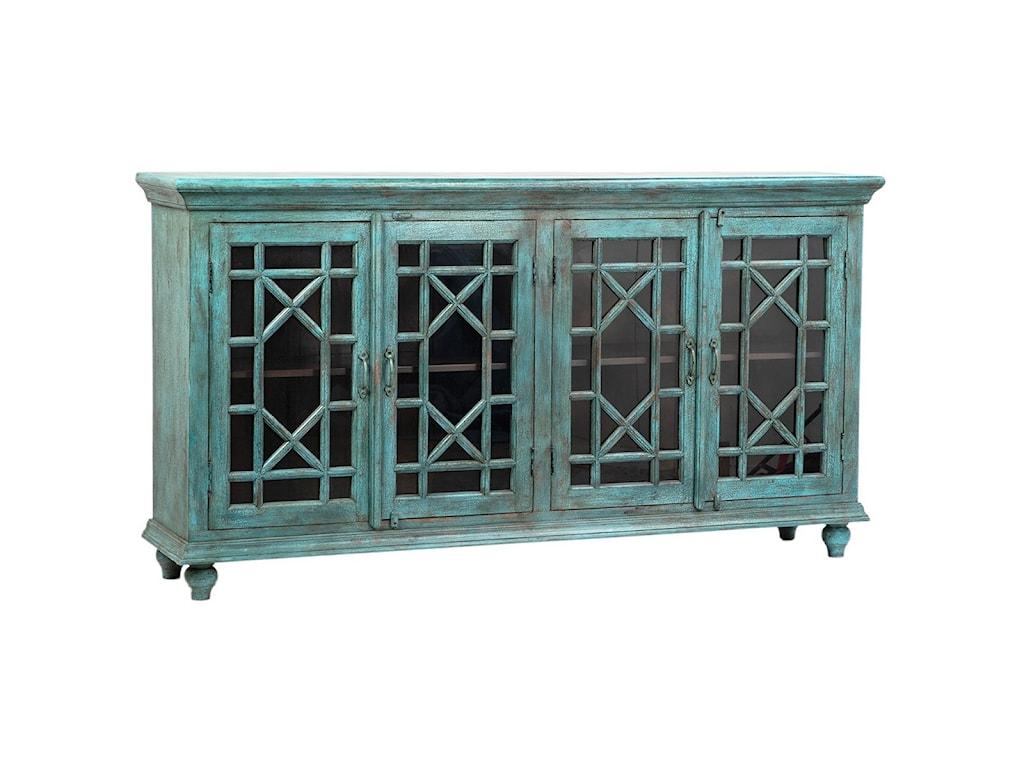 Dovetail furniture sideboards buffetszamora sideboard