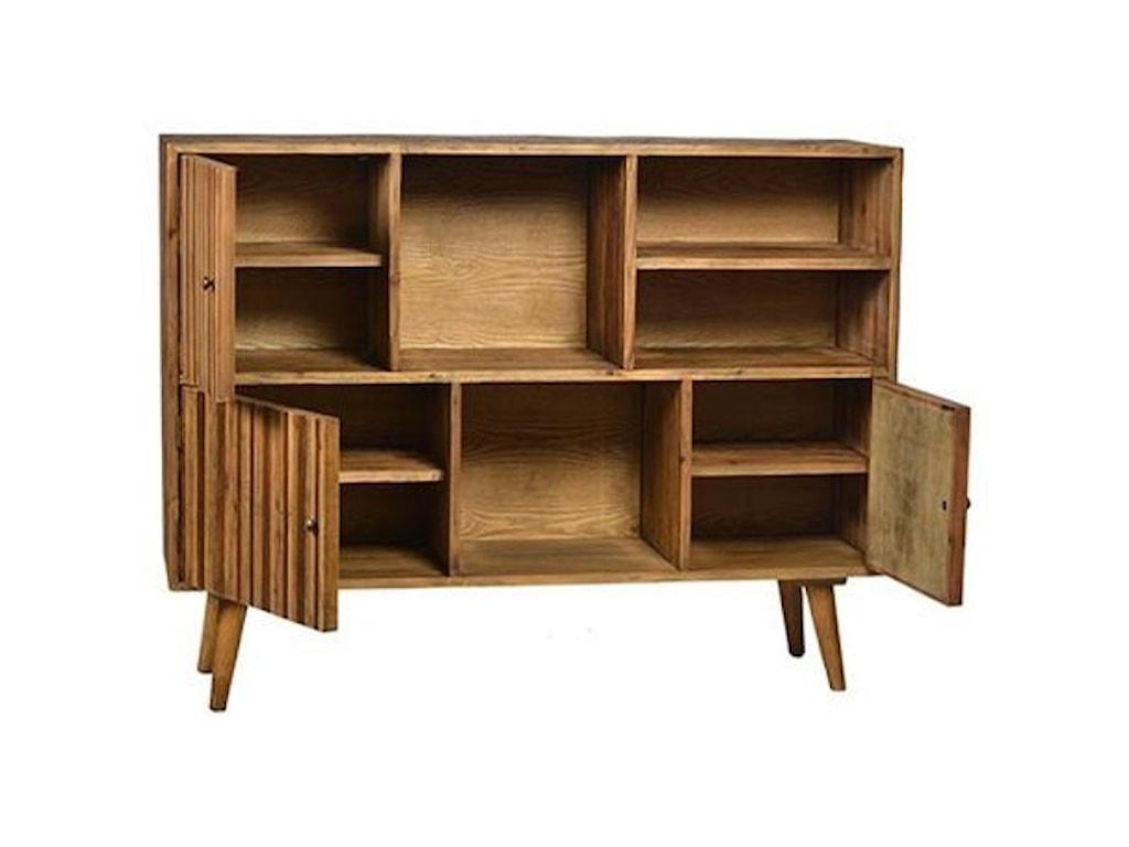 Dovetail Furniture TildaTilda Cabinet