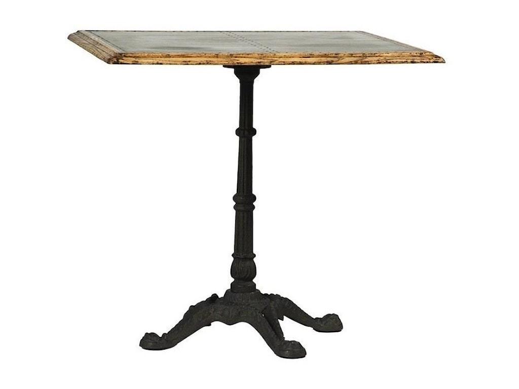 Dovetail Furniture WilliamBistro Table