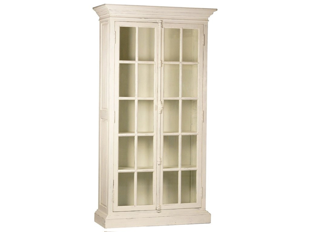 Dovetail furniture yarmouth relaxed vintage yarmouth cabinet