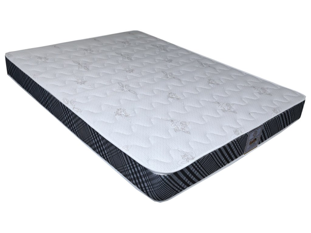 Exclusive Embassy SleepFull Memory Foam Mattress