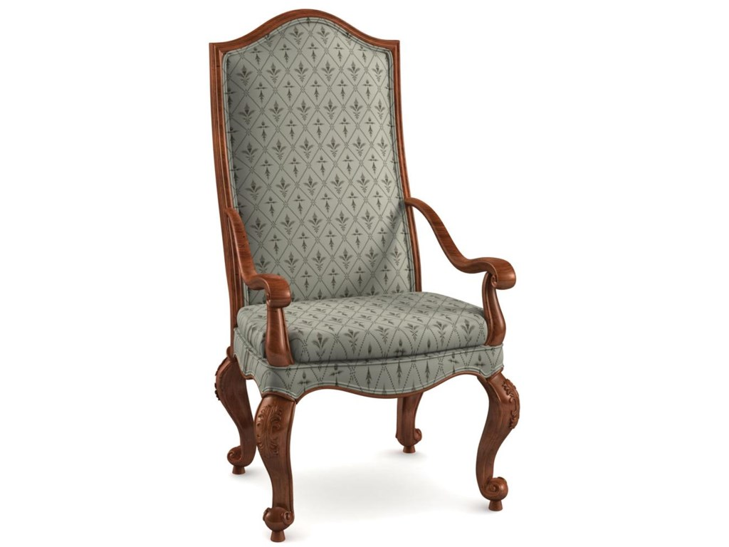 The Parlor Arm Chair