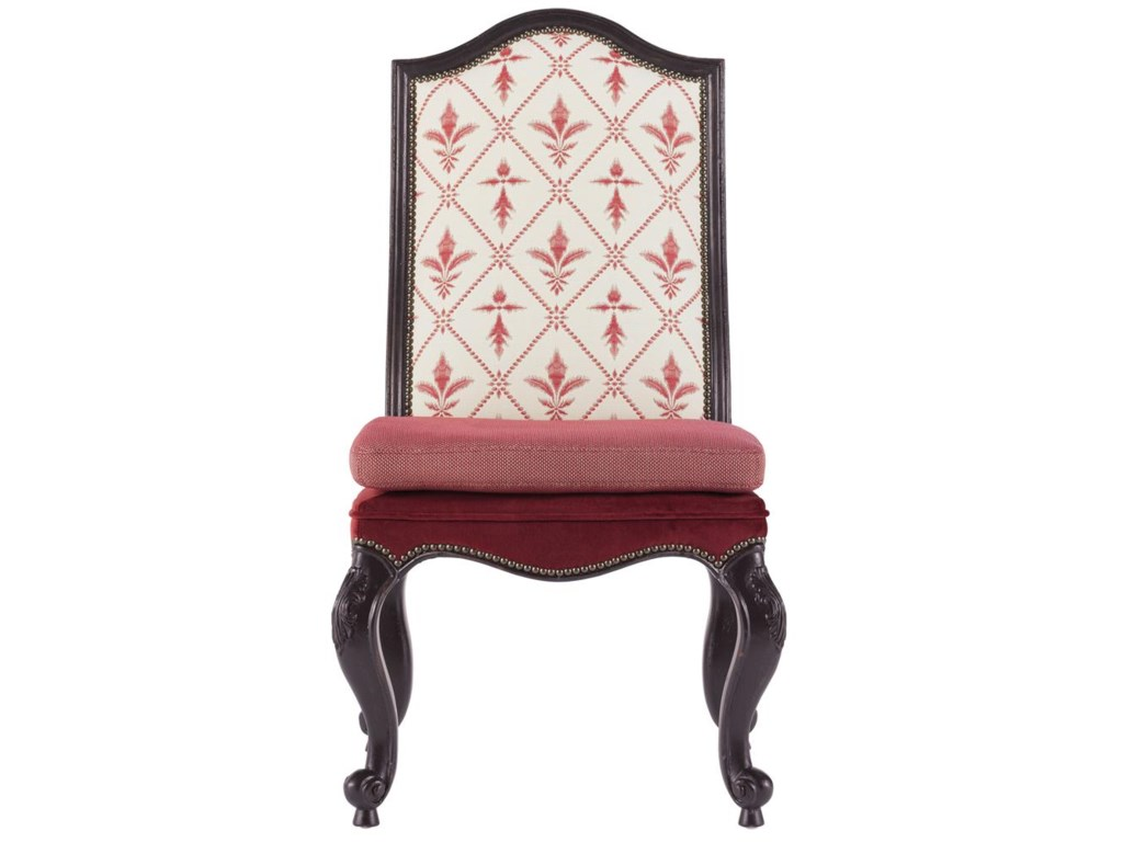 The Parlor Side Chair