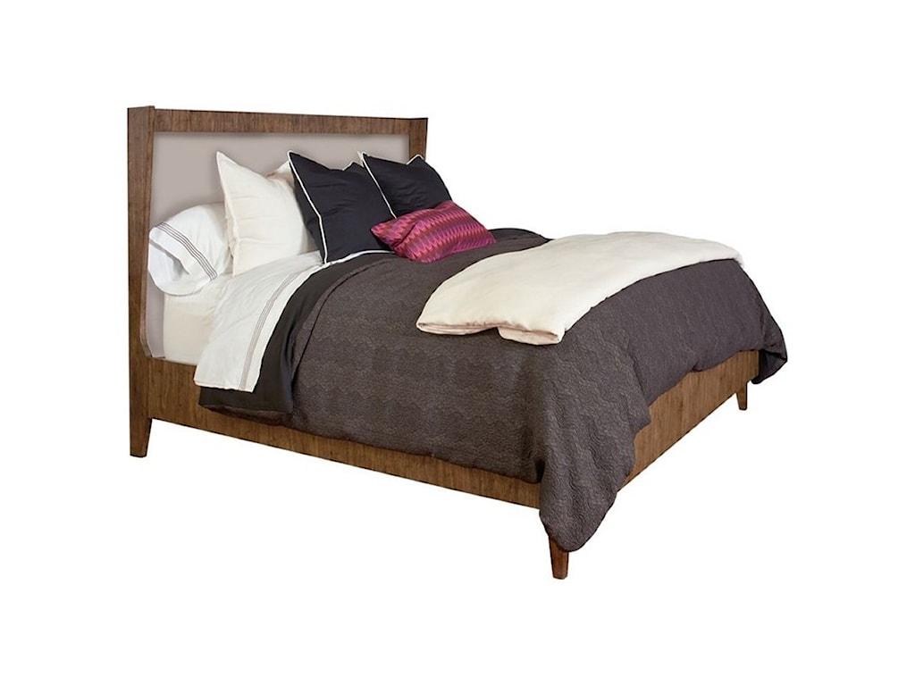 Drexel BellevilleMangold California King Bed