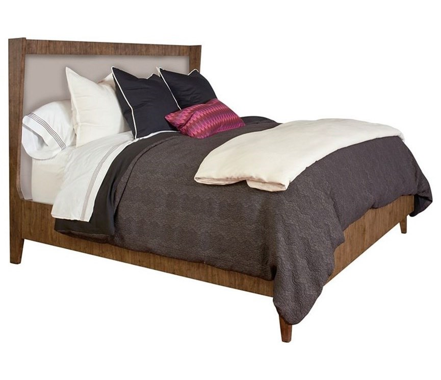 Drexel BellevilleMangold Queen Bed