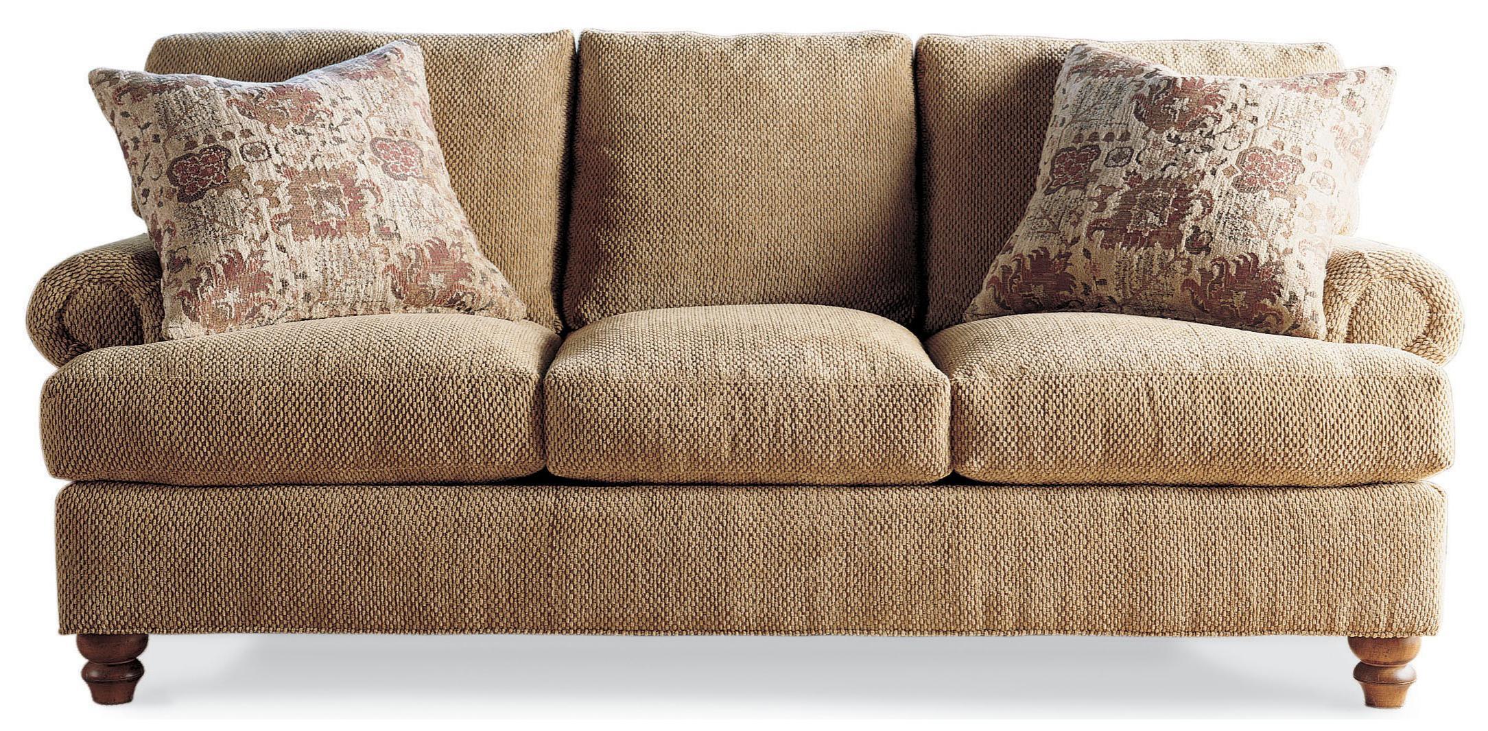 Exceptional Drexel Drexel Heritage UpholsteryMcDermott Sofa ...