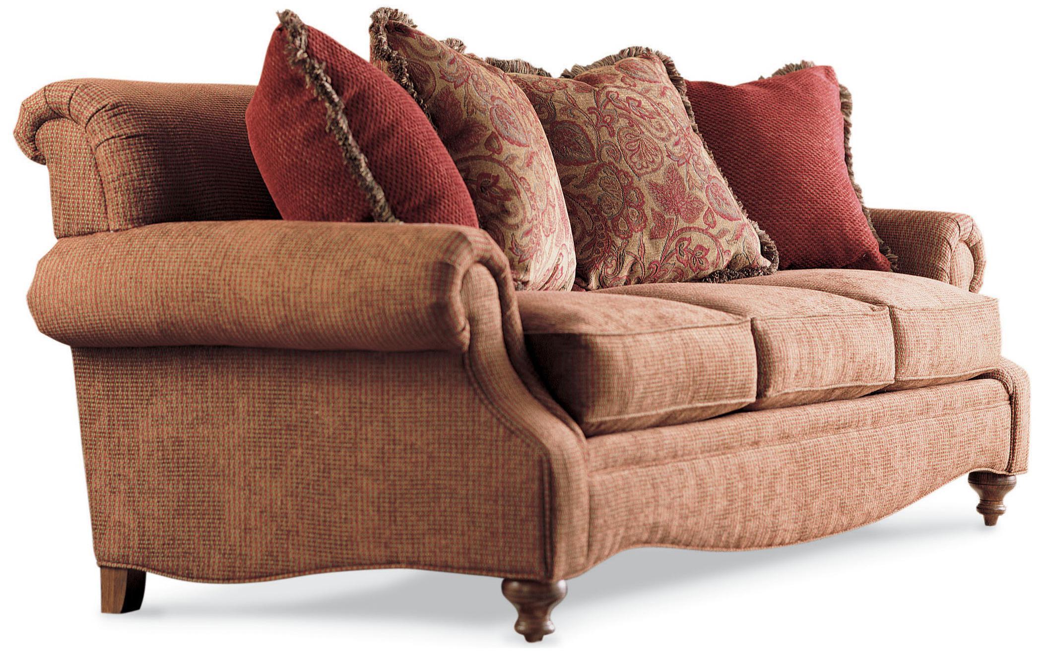 Drexel Drexel Heritage UpholsteryKerry Sofa ...