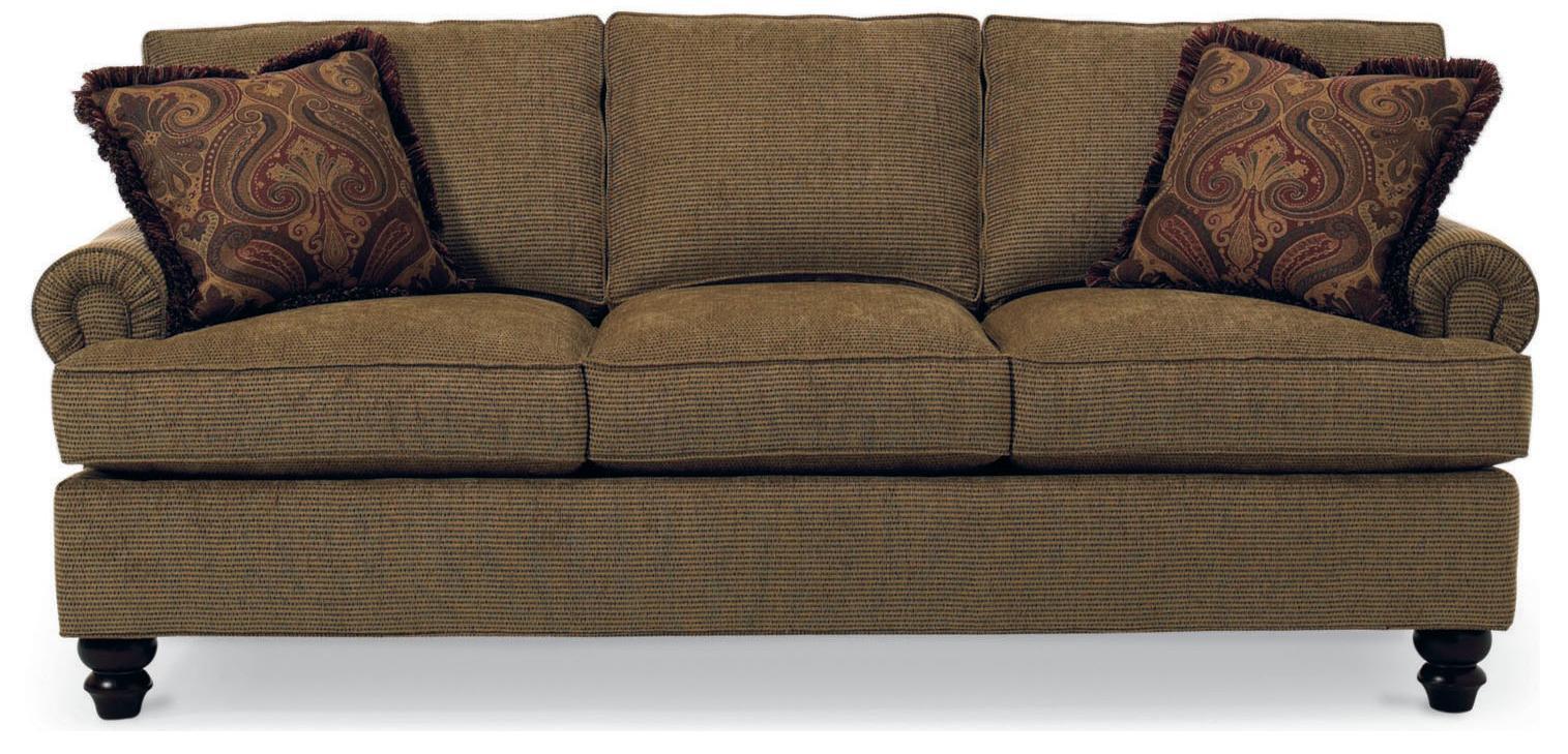 Drexel Drexel Heritage UpholsteryHolloway Sofa ...