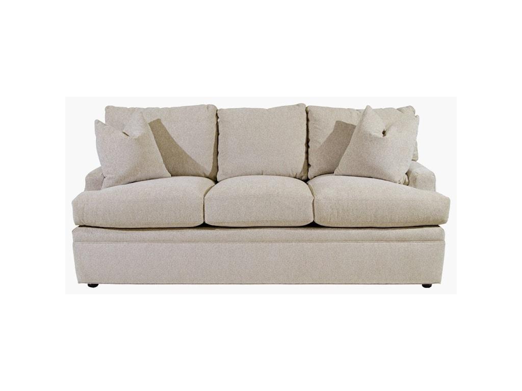 Drexel Heritage Upholsteryholloway Sofa