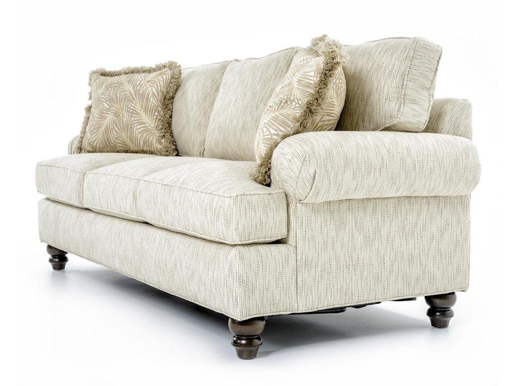 Drexel Drexel Heritage UpholsteryHolloway Sleep Sofa
