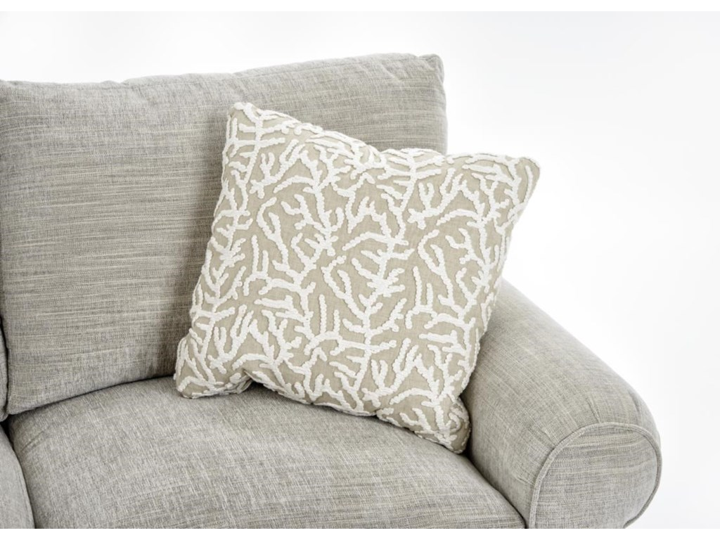 Drexel Drexel Heritage UpholsteryMarcello Sofa