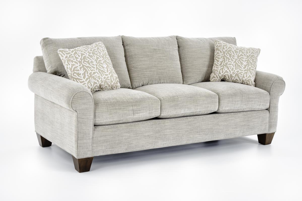 Wonderful Drexel Drexel Heritage UpholsteryMarcello Sofa ...