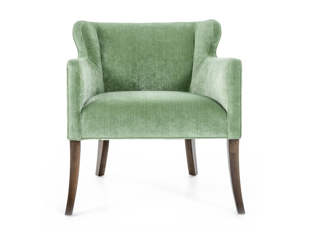 Drexel Drexel Heritage UpholsteryAccent Chair