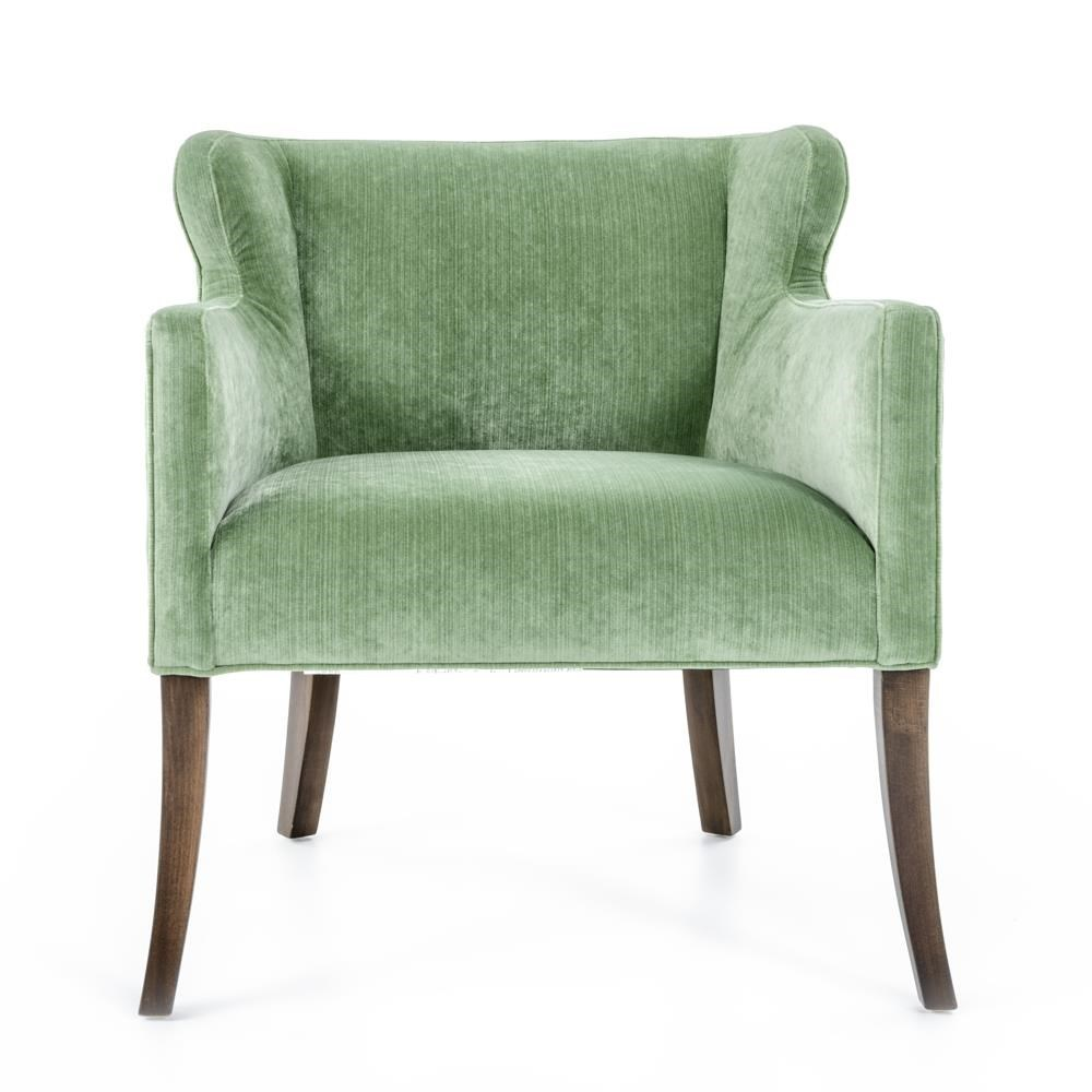 Beau Drexel Drexel Heritage UpholsteryAccent Chair ...