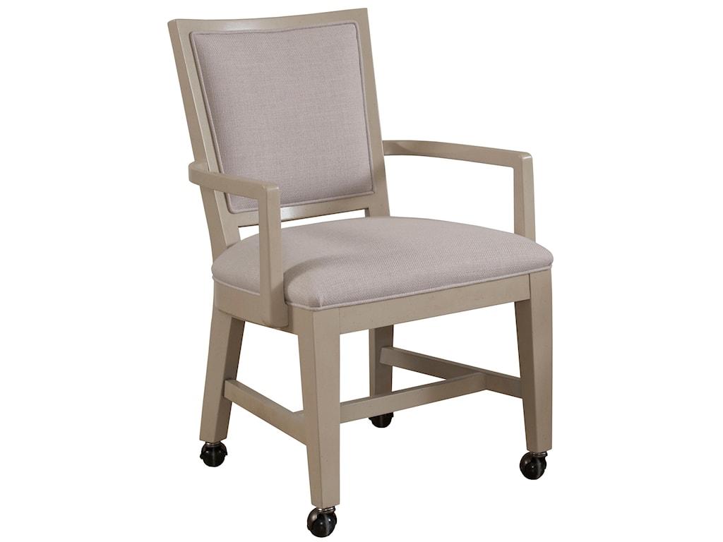 Drexel Gourmet DiningCreston Party Chair