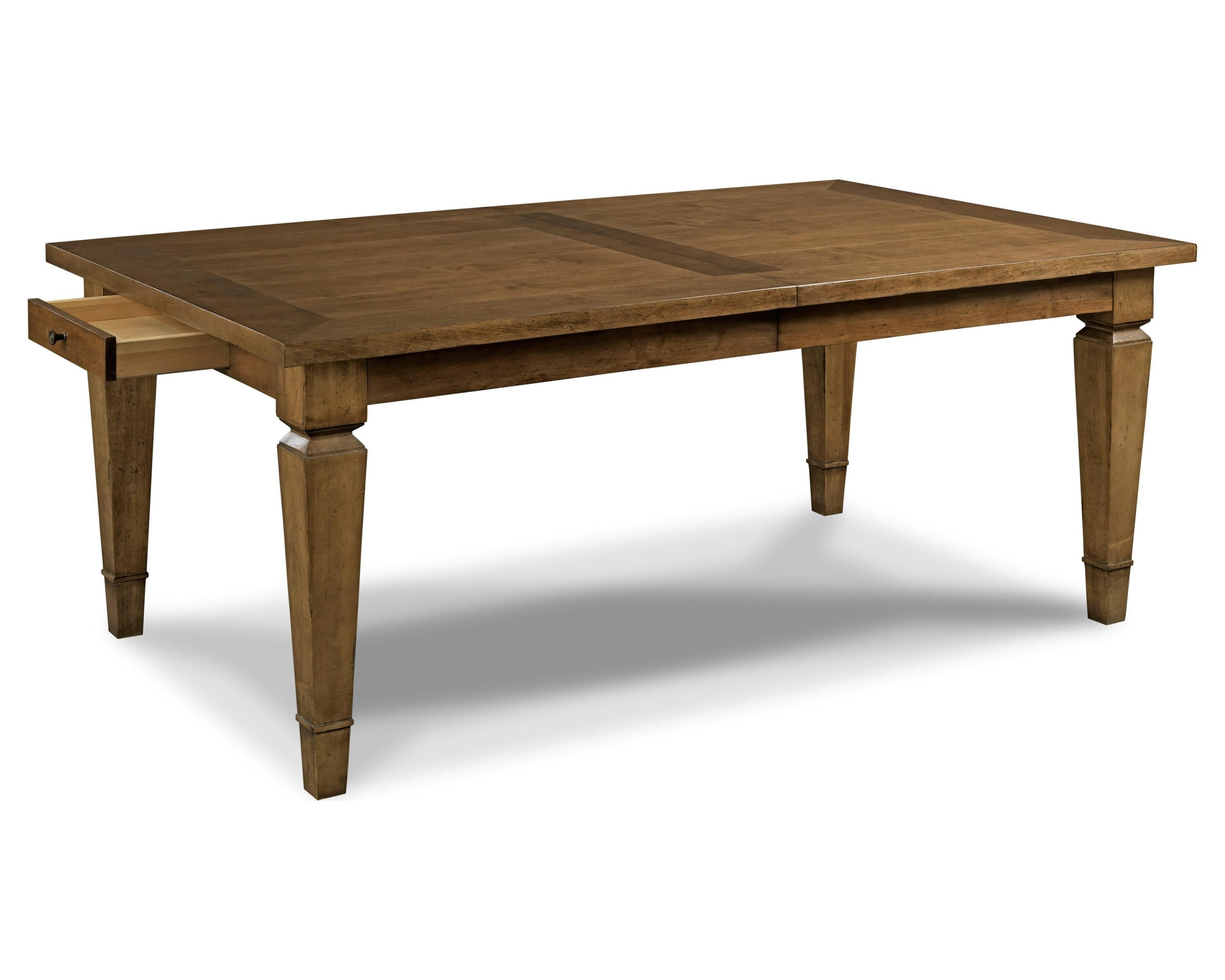 Delicieux Drexel Viage Northwest Passage Dining Table