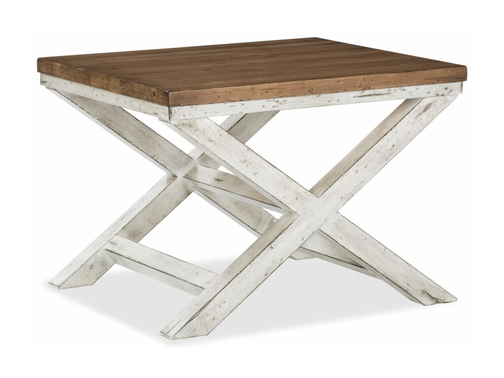 Durham  EscarpmentCocktail Table