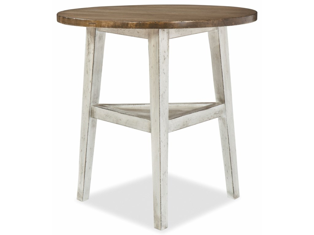 Durham  EscarpmentSide Table