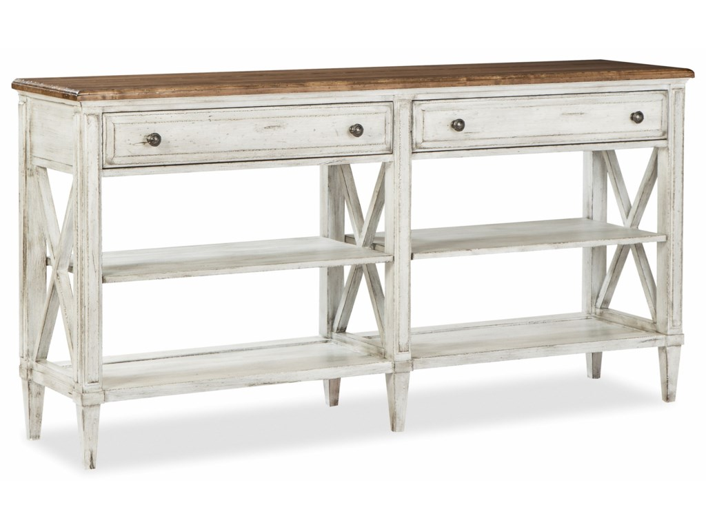 Durham  EscarpmentConsole Table