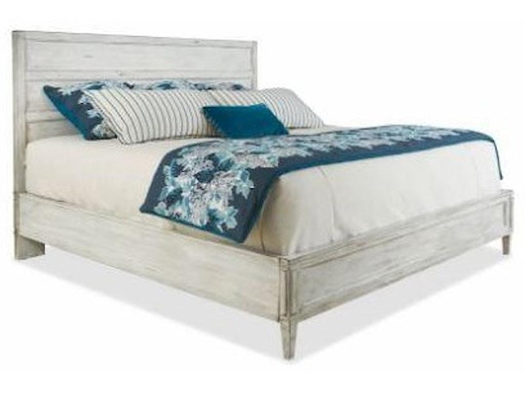 Durham 181 EscarpmentEscarpment Kind Bed