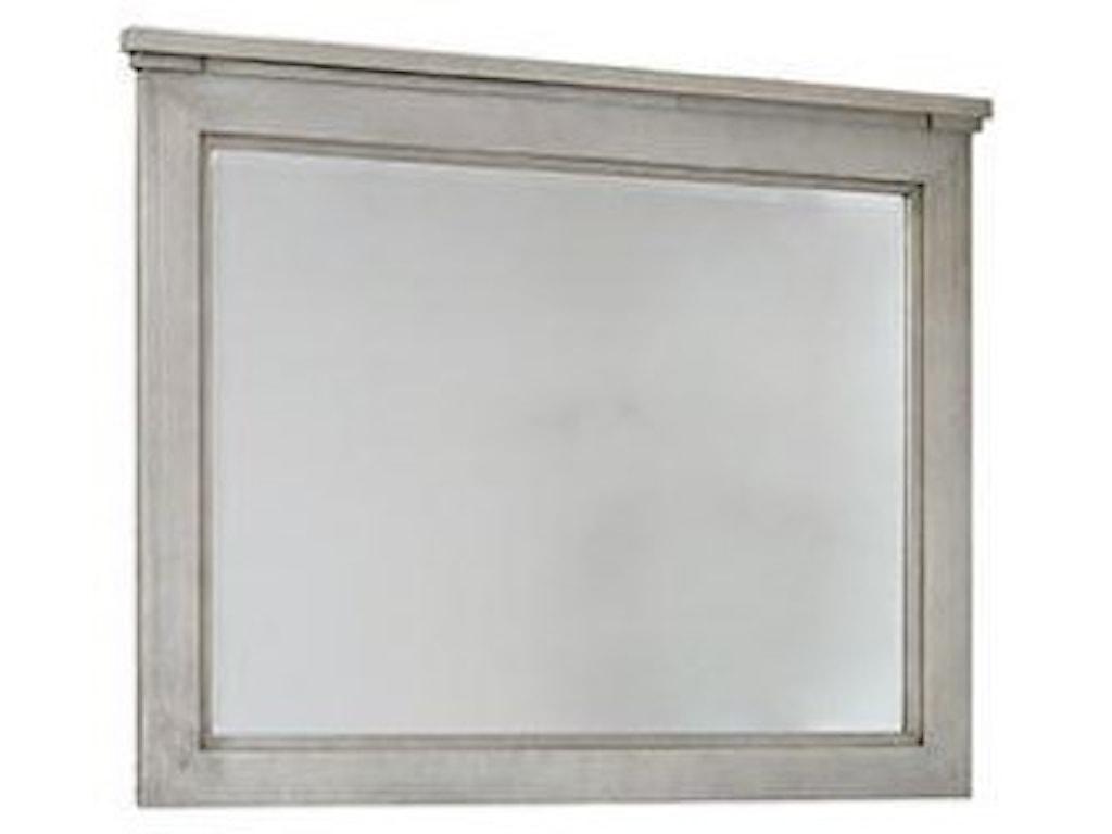 Durham 191Vertical Mirror