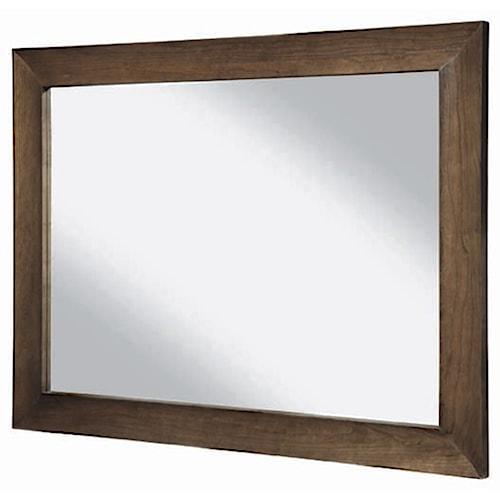 Durham Cascata Mirror