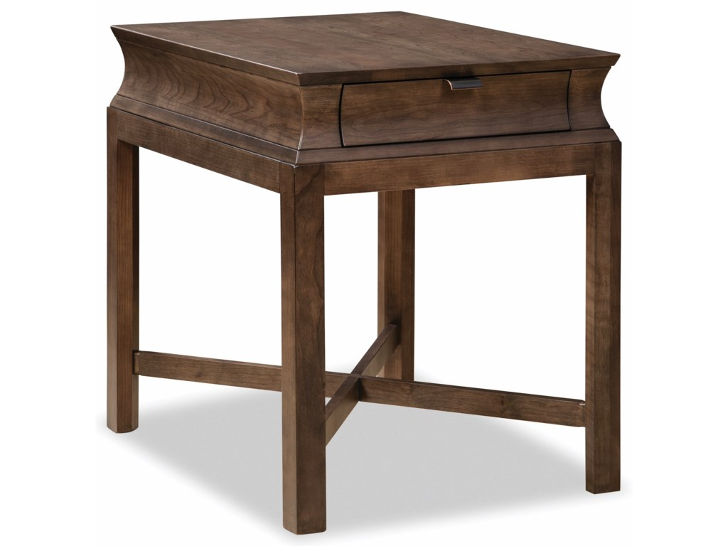 Durham CascataEnd Table