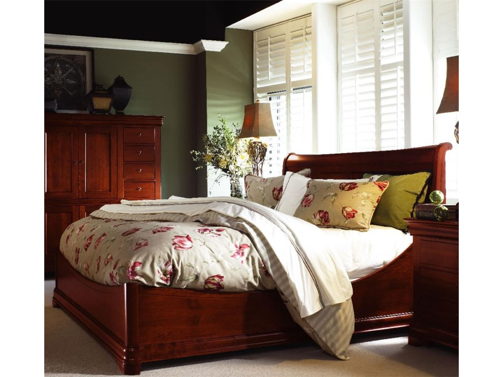 sleigh furniture catalog picture large en mazin beds queen product bed mayville of from