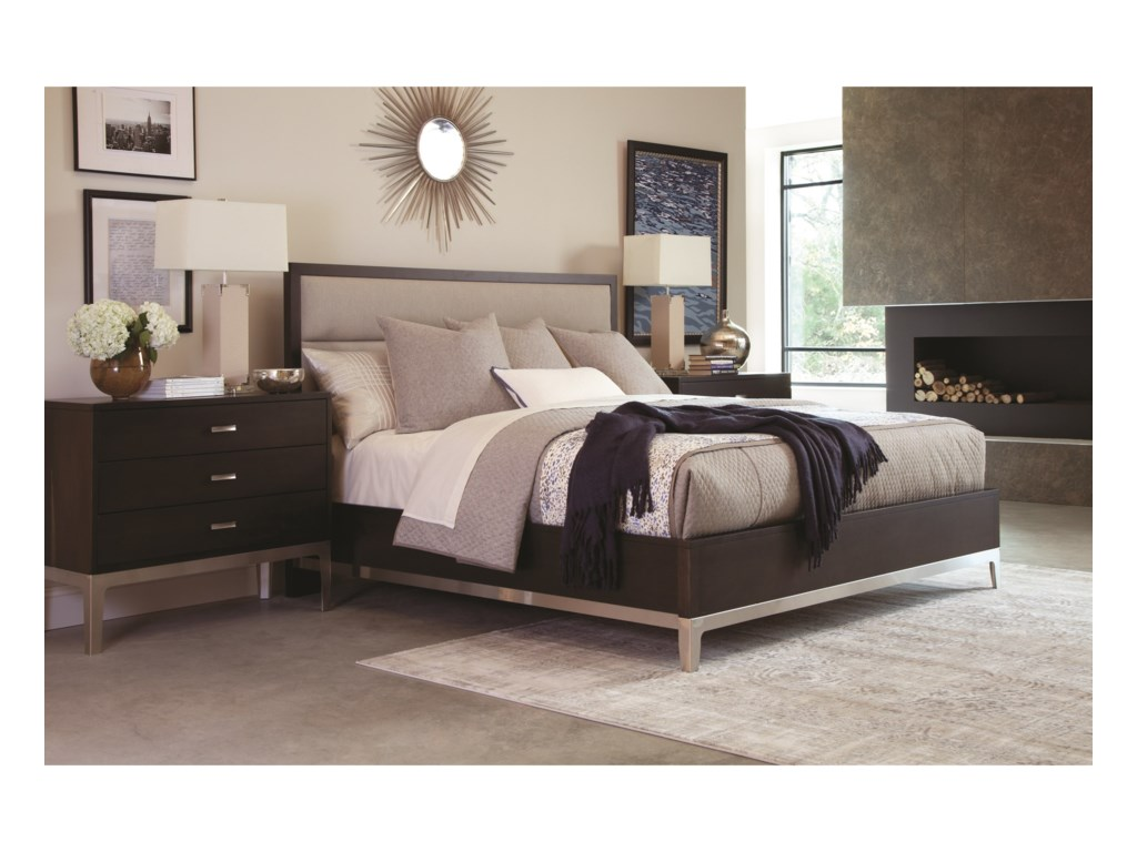 Durham Defined DistinctionKing Bedroom Group