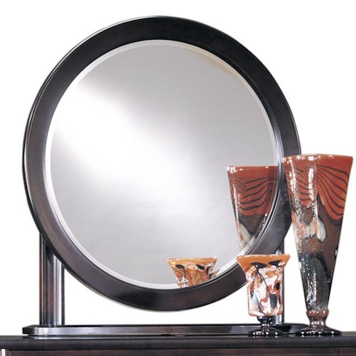 Durham Manhattan  Dressing Mirror