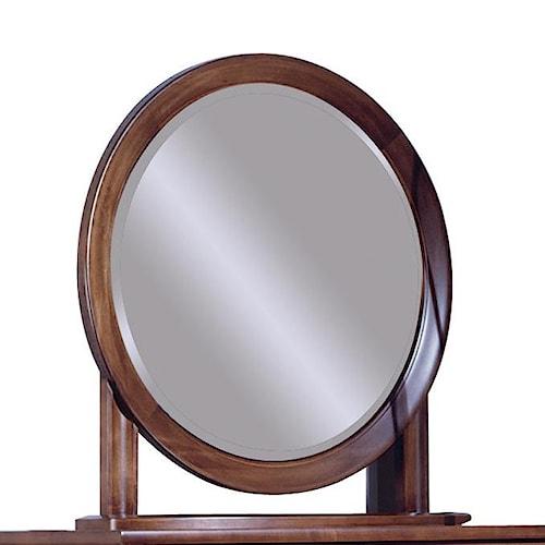 Durham Manhattan  Dressing Mirror