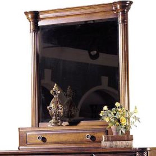 Durham Mount Vernon Dressing Mirror