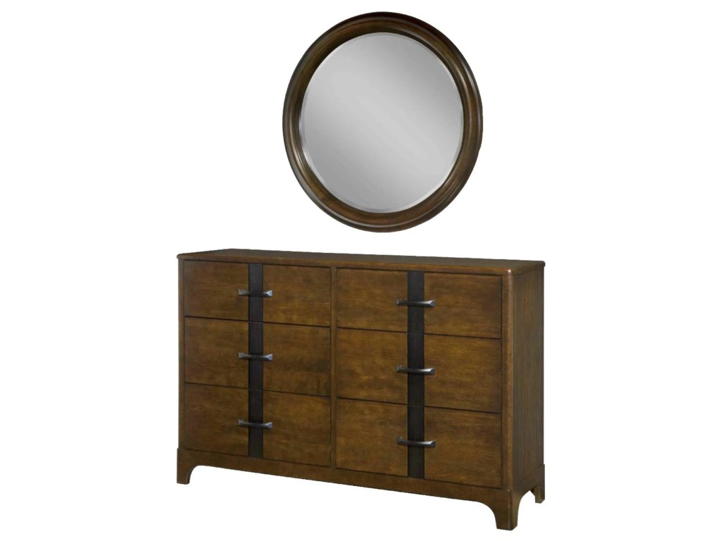 Shown with Coordinating Collection Double Dresser