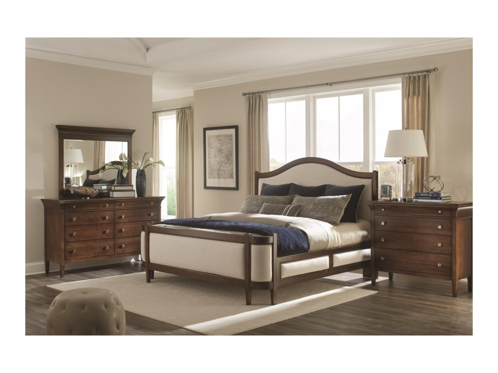 Durham ProminenceSingle Dresser
