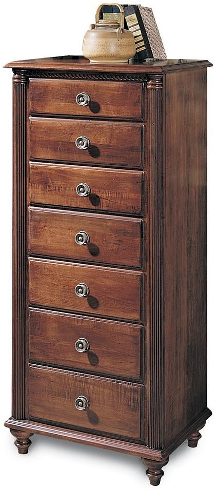 Durham Saville Row Lingerie Chest