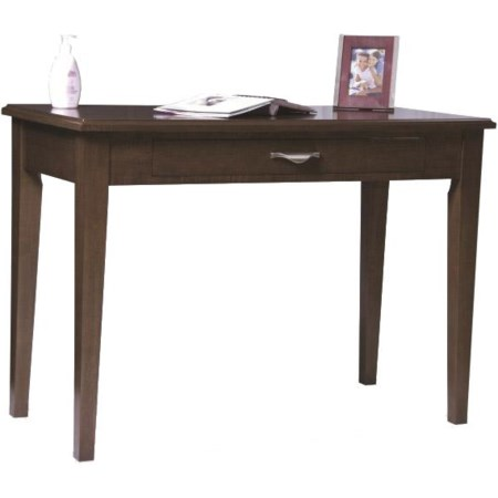 "42"" Contemporary Writing Table"