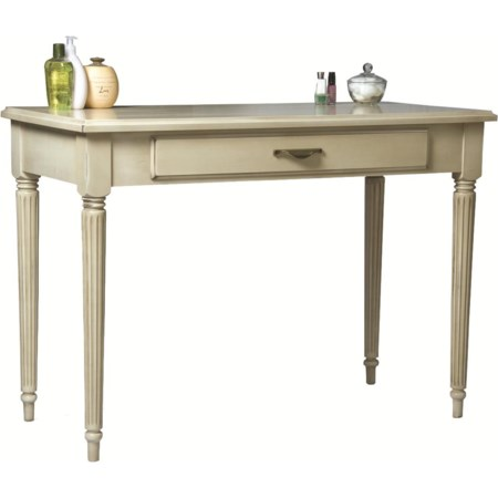 """42"""" Traditional Writing Table"""