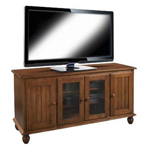 Durham Solid Choices Cottage Styled Plasma TV Console for Living Rooms and Family Rooms
